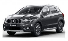 Maruti Suzuki S-Cross Zeta Petrol AT