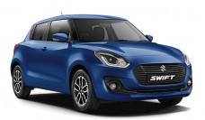 Maruti Suzuki Swift ZXI Plus