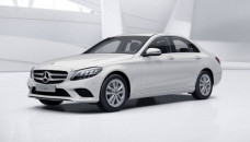 Mercedes-Benz C-Class C 200 Prime Petrol AT