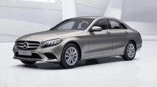 Mercedes-Benz C-Class C 200 Progressive Petrol AT