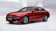 Mercedes-Benz C-Class C 220d Progressive Diesel AT