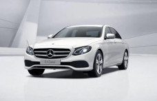 Mercedes-Benz E-Class Elite 350d Diesel AT