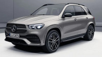 Mercedes-Benz GLE 300d 4MATIC LWB Diesel AT
