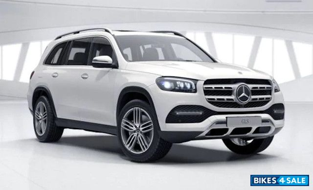 Mercedes-Benz GLS 400d 4MATIC Diesel AT