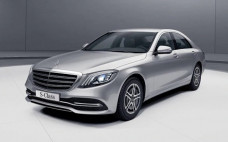 Mercedes-Benz S-Class S 350d Maestro Edition Diesel AT