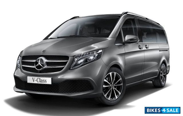 Mercedes-Benz V-Class Elite 220d Diesel AT