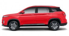 MG Hector Plus 1.5L Smart Petrol DCT