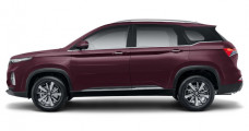 MG Hector Plus 2.0L Smart