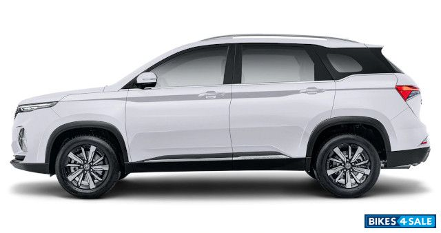 MG Hector Plus 2.0L Style