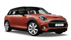 Mini Clubman Cooper S Petrol AT
