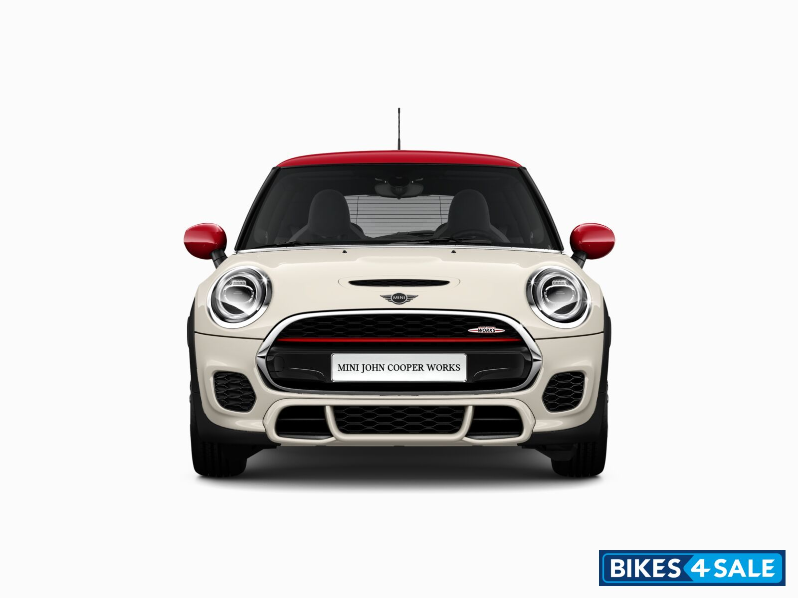 Mini Cooper JCW Petrol AT