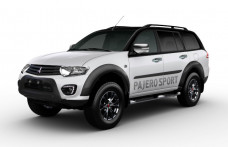 Mitsubishi Pajero Sport Select Plus Diesel AT