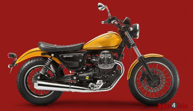 moto guzzi v9 roamer price specs mileage colours photos and reviews bikes4sale. Black Bedroom Furniture Sets. Home Design Ideas