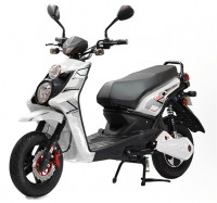 NDS Eco Motors Lio Plus