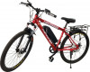 Nibe Motors Postman E-Cycle