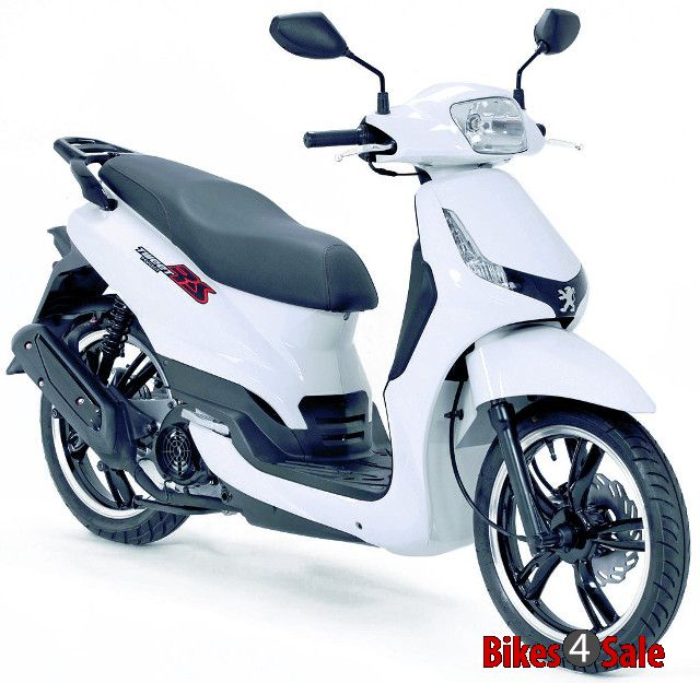 Peugeot Tweet 125 Rs Price Specs Mileage Colours