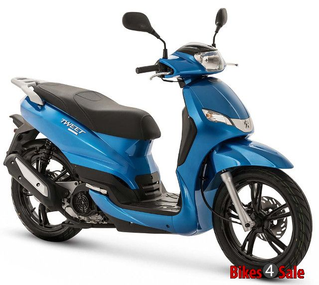 Peugeot tweet 125 price specs mileage colours photos for Where can i buy a motor scooter