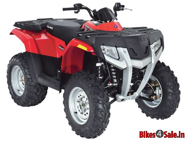 polaris sportsman 400 ho price specs mileage colours photos and reviews bikes4sale. Black Bedroom Furniture Sets. Home Design Ideas