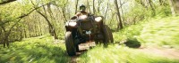Polaris Sportsman 550 EPS