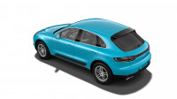 Porsche Macan S Petrol AT
