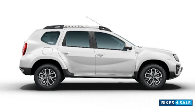 Renault Duster RXE 1.3L Turbo Petrol