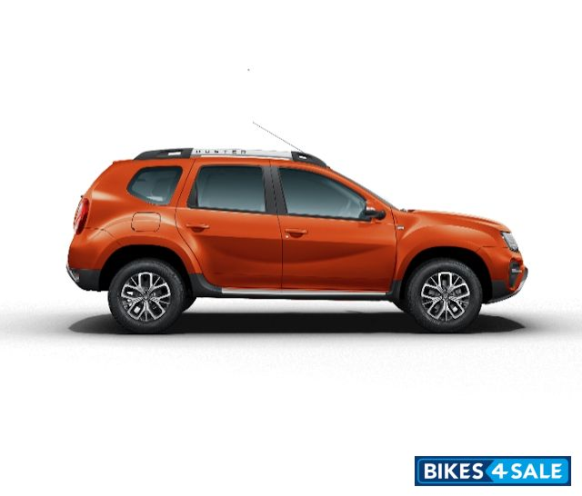 Renault Duster RXS 1.3L Turbo Petrol