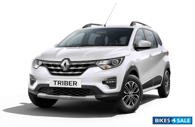 Renault Triber RXL EASY-R Petrol AMT