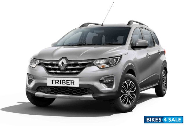 Renault Triber RXT EASY-R Petrol AMT