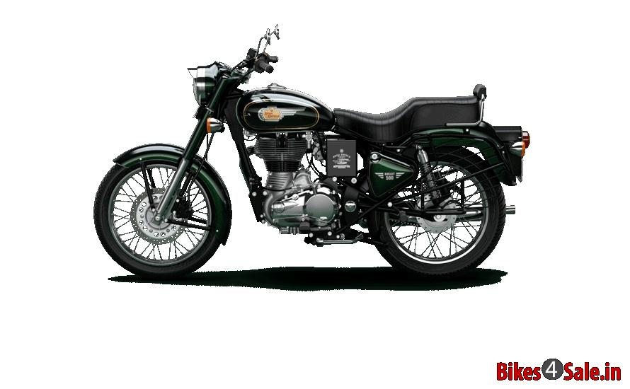 Photo 4 Royal Enfield Bullet 500 Motorcycle Picture Gallery