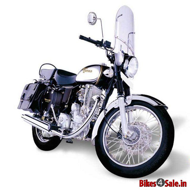 Royal Enfield Bullet Machismo A350