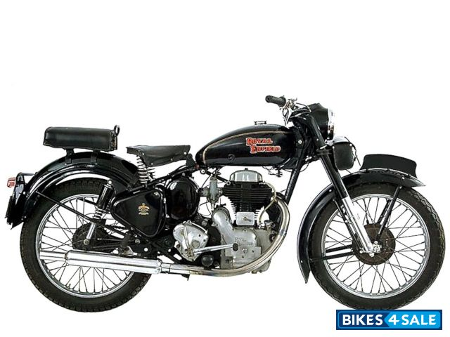 Royal Enfield Bullet Superstar