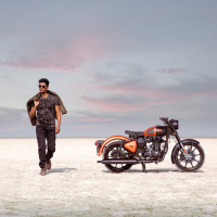 Royal Enfield Classic 350 Dual Channel BS6