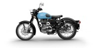 Royal Enfield Classic 350 Redditch Blue