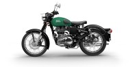 Royal Enfield Classic 350 Redditch Green