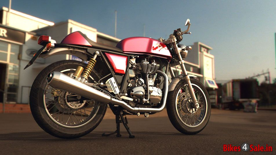 photo 12 royal enfield continental gt 535 motorcycle picture gallery bikes4sale. Black Bedroom Furniture Sets. Home Design Ideas