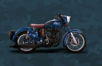 Royal Enfield Despatch
