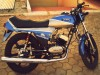 Royal Enfield Fury 175