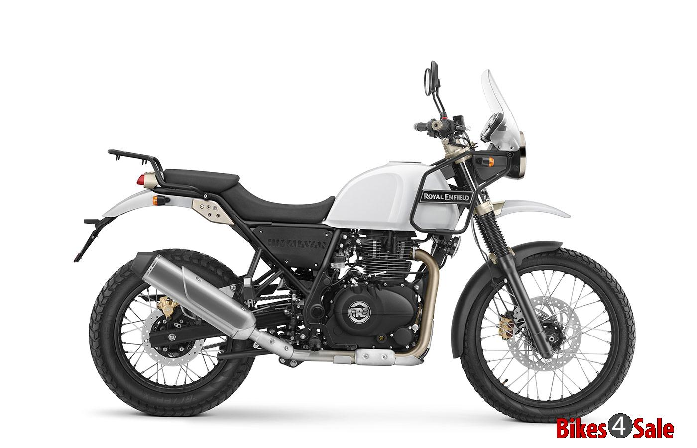 RE Himalayan BS4
