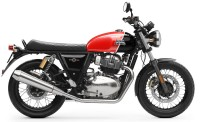 Royal Enfield Interceptor 650 Twin
