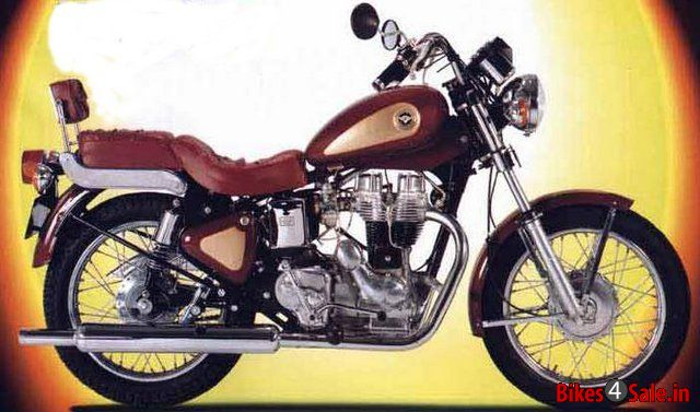 Royal Enfield 535cc >> Royal Enfield Lightning 535 price, specs, mileage, colours, photos and reviews - Bikes4Sale