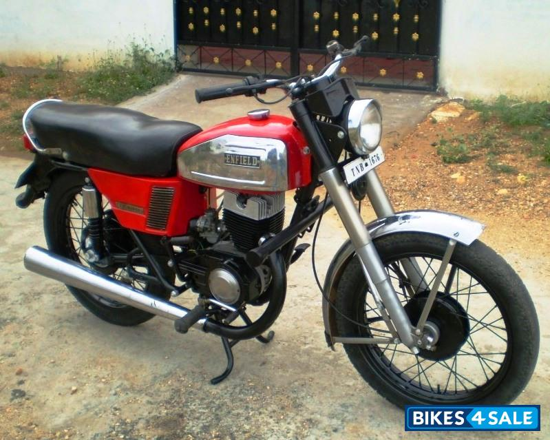 Royal Enfield Mini Bullet
