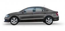 Skoda Rapid TSI Style Petrol AT