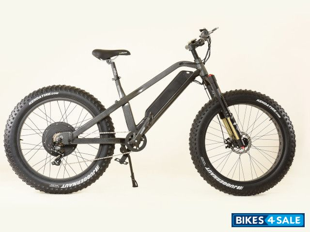 SR Motor Fat Cross Country eBike 1000 Watt