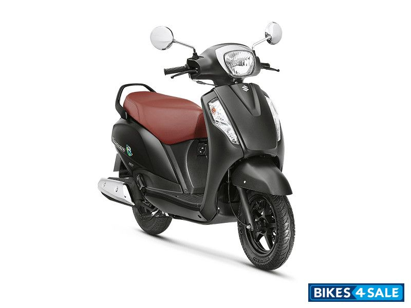 Suzuki Access  Front Panel Price