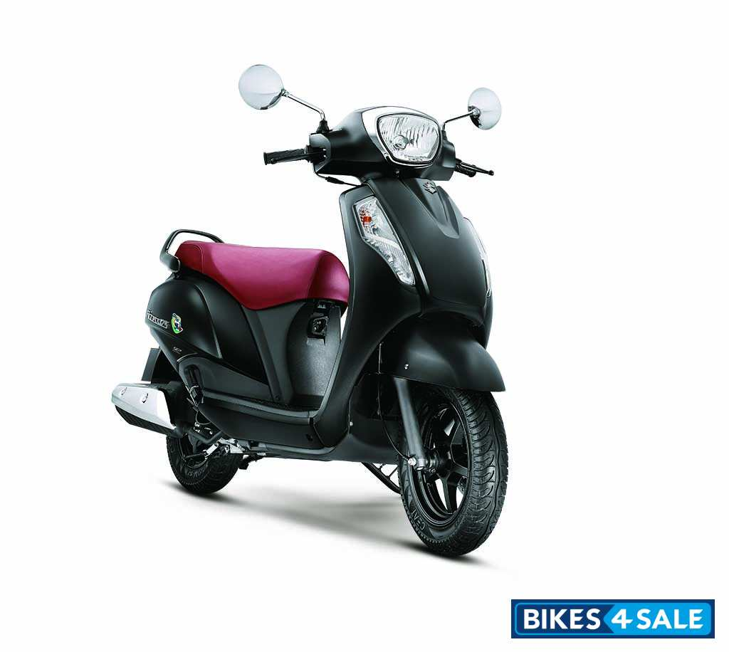 Suzuki Access 125 Special Edition Price Specs Mileage Colours 1982 Moped Scooter