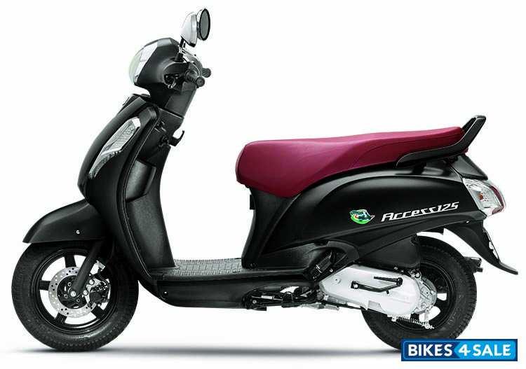 Suzuki Access 125 Special Edition price, specs, mileage, colours, photos and reviews - Bikes4Sale