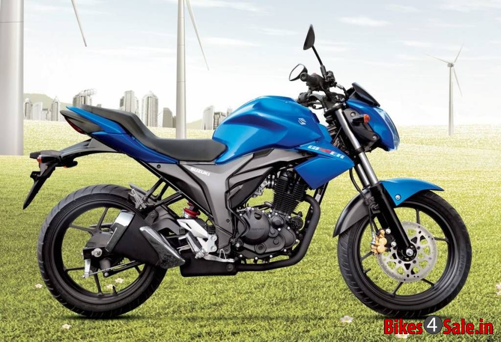 Suzuki Gixxer 150 specifications, features, colours and ...