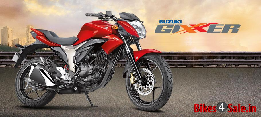 Suzuki Gixxer 150 specs, review, features and colours ...