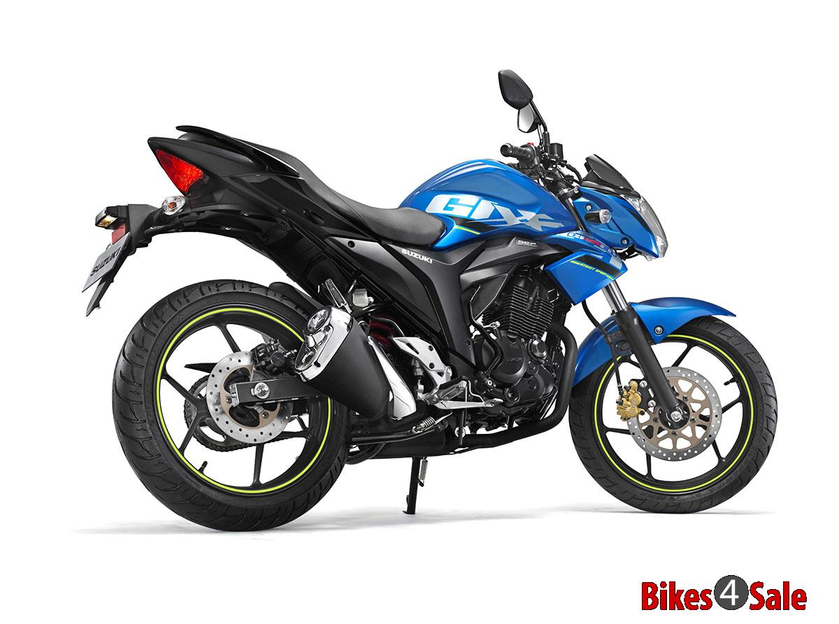 Suzuki Gixxer 150 price, specs, mileage, colours, photos ...