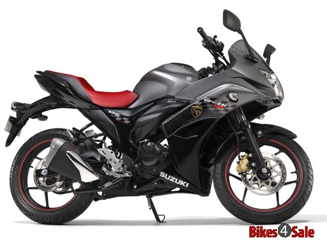 Suzuki Gsx Sf For Sale